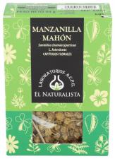 Manzanilla Amar.El Naturalista Tro