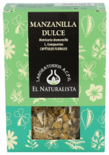 Manzanilla Dulce Planta 30 Gr. - El Naturalista