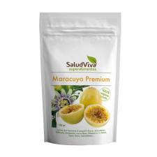 Salud Viva Maracuya Premium en Polvo 125g