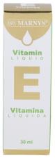 Marnys Vitamina E Líquida 30 Ml - Farmacia Ribera