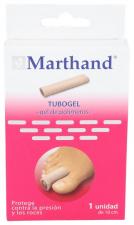 Marthand Tubogel Protector Dedos Pie 10Cm - Farmacia Ribera