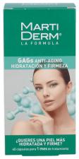 Martiderm GAGS 60 Cápsulas - Farmacia Ribera