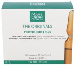 Martiderm Proteoglicanos 10 Ampollas - Farmacia Ribera