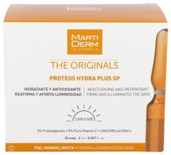 Martiderm Proteoglicanos Fps 30 Ampollas - Farmacia Ribera