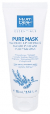 Martiderm Pure Mask 75 Ml - Farmacia Ribera