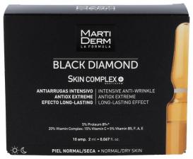 Martiderm Skin Complex 10 Ampollas - Farmacia Ribera