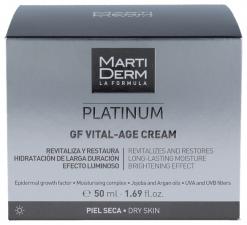 Martiderm Vital-Age Crema -  Farmacia Ribera
