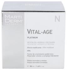 Martiderm Vital Age Piel Normal - Farmacia Ribera