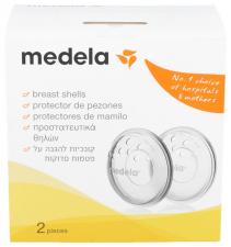 Medela Protector De Pezones - Farmacia Ribera