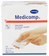 Medicomp Compresas No-Women 50 Unidades - Varios