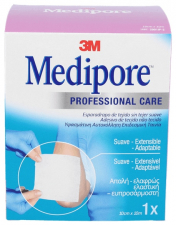 Medipore 10X10Cm - Farmacia Ribera
