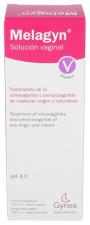 Melagyn Solucion Vaginal 100 Ml - Farmacia Ribera