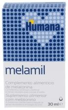 Melamil Milte Gotas 30Ml - Varios
