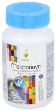 Melatonova 60 Cápsulas Novadiet