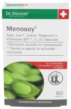 Menosoy 60 Capsulas Dr. Dunner