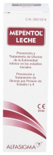 Mepentol Leche Emulsion  60 Ml - Varios