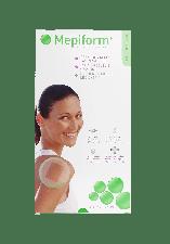 Mepiform Aposito 10X18 Cm 5Lamina