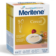 Meritene Cereal Multifrutas 600 Gr.