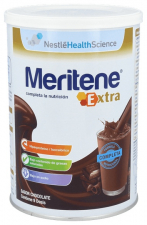 Meritene Extra 450 G Chocolate - Varios
