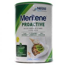 Meritene Proactive Sabor Neutro 408 Gr.