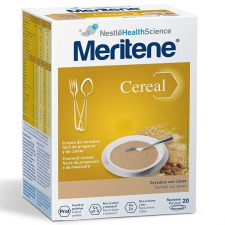 Meritene Cereales Con Cacao 600 Gr.