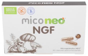 Miconeo Ngf 60 Cápsulas Neovital