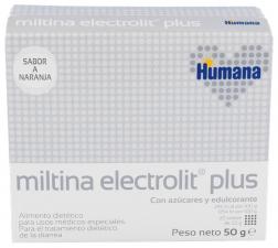 Miltina Electrolit 500 Ml - Varios