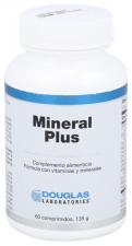 Mineral Plus 60 Comprimidos - Douglas