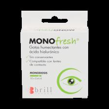 Monofresh Gotas 0,4 Ml 10 Monod