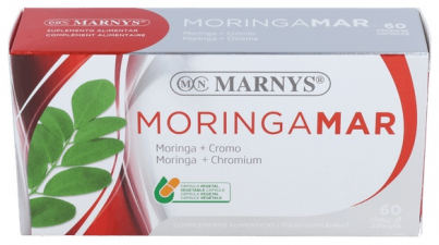 Moringamar 60 Cap.  - Marnys