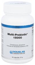 Multi-Probiotic 15 mil millones Douglas