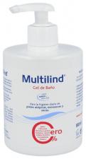 Multilind Gel Baño 500 Ml - Varios