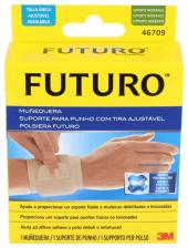 Muñequera Futuro Velcro 46709 Talla Unica - Varios