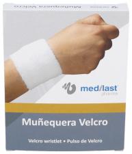 Muñequera Medilast Gde Beige - Medilast