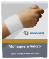 Muñequera Medilast Pño Beig - Medilast