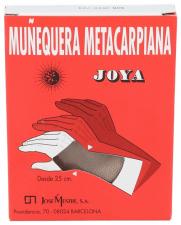 Muñequera Metacarpiana Joya T- Grande - Varios