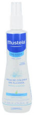 Mustela Agua Colonia 200 Ml - Varios