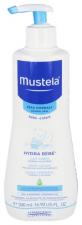 Mustela Hydrabebe 500 Ml - Varios