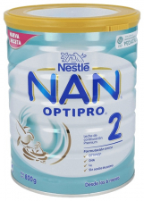 Nan Expert 2 800 G - Nestle