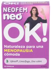 Neofem 30 Cap.  - Neo