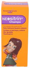 Neositrin Champu Antiparasitario 100 Ml - Varios