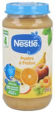 Nestle 250 Postre 6 Frutas - Varios