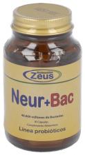 Neur+Bac 30 Capsulas Zeus
