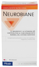 Neurobiane 60 Cápsulas