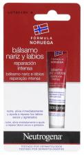 Neutrogena Balsamo Nariz Y Labios 15 Ml - Johnson & Johnson