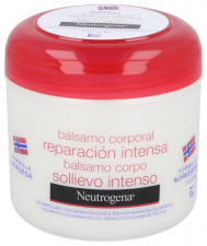 Neutrogena Balsamo Rep. Intensa Duplo 300Ml - Johnson & Johnson