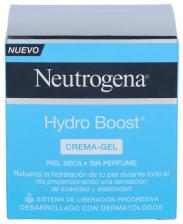 Neutrogena Hb Facial Crema-Gel 50Ml - Neutrogena