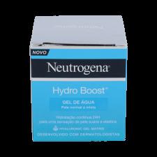 Neutrogena Hydro Boost Gel-Agua Facial Tarro 50 Ml