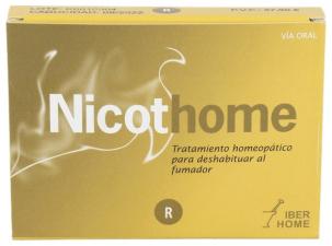 Nicothome Tratamiento Dejar Fum Rubio