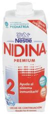 Nidina 2 Premium 500 Ml - Farmacia Ribera